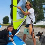 EasyDays-Windsurftage-start